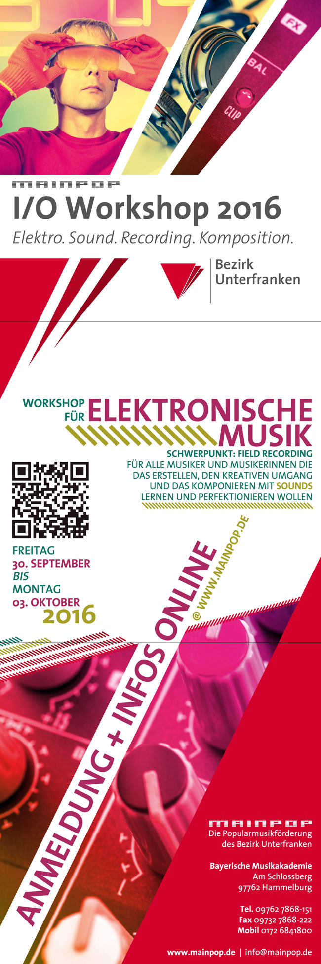 Flyer Workshop 2016